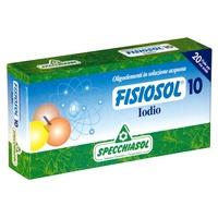 Fisiosol 10 Iodio