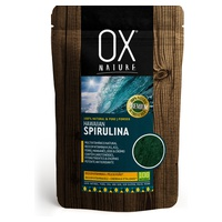 Spirulina Hawaiana en Polvo 100% Natural