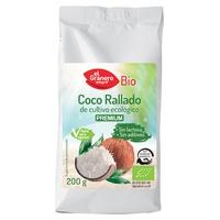 Coco Rallado Bio