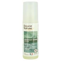 Organic Men's Deodorant