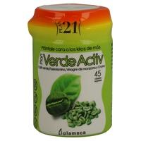 Plan 21 Verde Activ