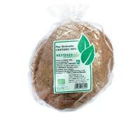 Organic Rye Round Bread