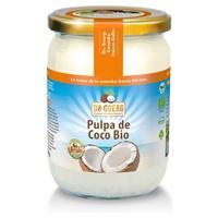 Pulpa de Coco Premium Bio