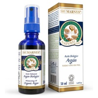 Aceite de Argán Biologico Spray