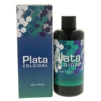 Plata Coloidal 120 ppm