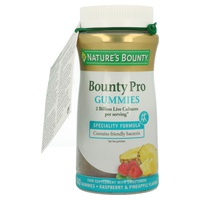 Bounty Pro Gummies