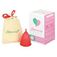 Copa Menstrual Talla S (Roja)