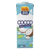 Napój kokosowy z wapniem