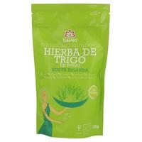 Hierba de Trigo en Polvo Nueva Zelanda Bio