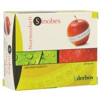 Sinobex 60 cápsulas de Derbos