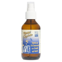 Anti-mosquito Dry Oil