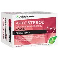 Arkosterol Forte Levadura roja de arroz y coenzima Q10