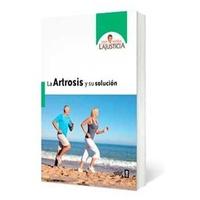 Libro La Artrosis Y Su Solución