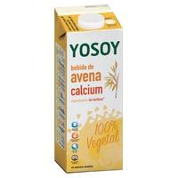 Yosoy Avena Calcium
