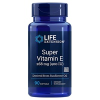 Super Vitamin E 400 IU