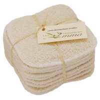 Refill 10 bamboo make-up remover squares