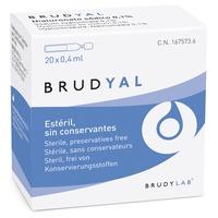Brudyal