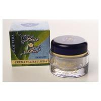 Crema Facial Caviar Seda
