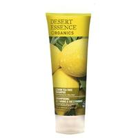 Champú de limón