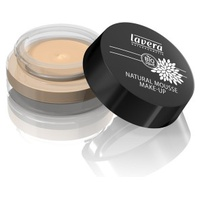 Maquillaje Mousse N°01 Ivory