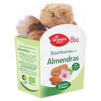Galletas de Almendra Bio