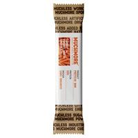 Tablette de chocolat blanc avec yogourt bio et carotte