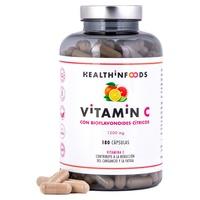 Vitamine C pure avec bioflavonoïdes