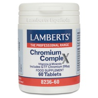 Cromo Complex