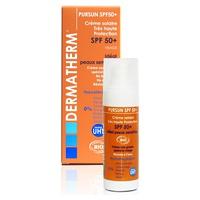 Crema solar alta protección SPF 50+ Bio
