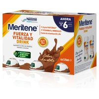 Meritene Drink Chocolate