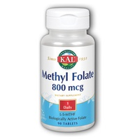 Methyl Folate