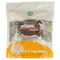 Organic Amino Power Eco 70% de Proteínas XL Pack (Sabor Chocolate)