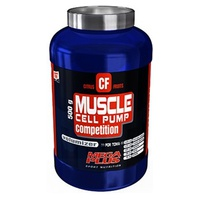 Muscle Cell Pump