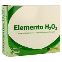 Elemento H2 O2