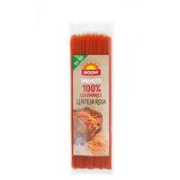 Spaguetti Lenteja Roja Bio