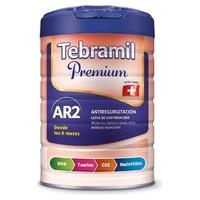 Lait Premium AR2 6m +