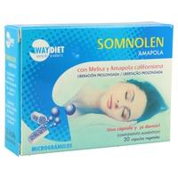 Somnolen Amapola