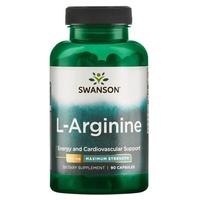 L-arginina premium - forza massima 850 mg