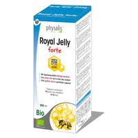 Royal Jelly Forte Bio