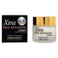 Xtra Face Antiaging Cream