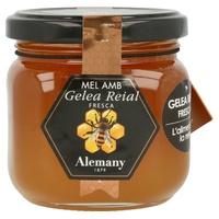Miel con Jalea Real Fresca