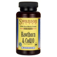 Ultra Hawthorn i CoQ10