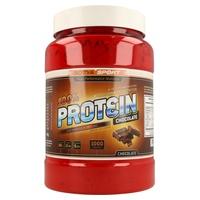 100% protéines