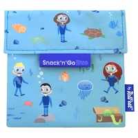 Porta Snacks SnacknGo Duo Kids Ocean