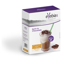 Chocolate Shake (7 servings)