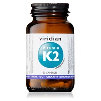 Vitamin K2 50ug