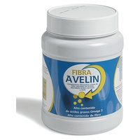 Poudre de fibre Avelin