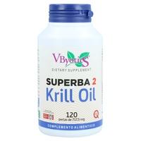Aceite de Krill (Superba 2)