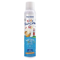 Kids Sun Care Spf50+ Wet Skin Spray