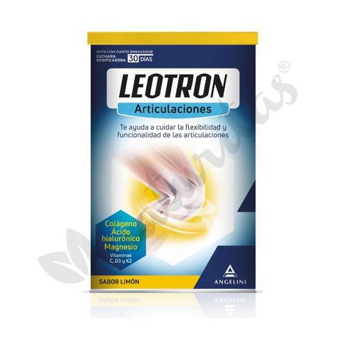 Leotron Articulaciones